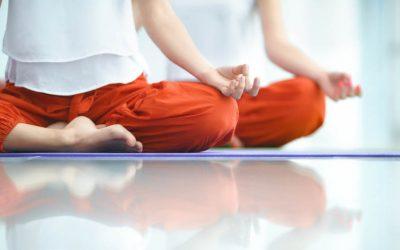 Stress & Yoga